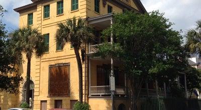 Photo of Historic Site Aiken-Rhett House at 48 Elizabeth St, Charleston, SC 29403, United States