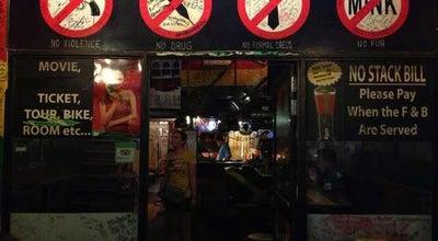 Photo of Bar Reggae Club at 361 Lebuh Chulia, George Town 10200, Malaysia