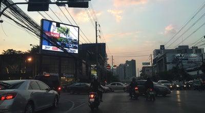 Photo of Monument / Landmark Royal City Avenue at Huai Khwang District, Bangkok, Thailand