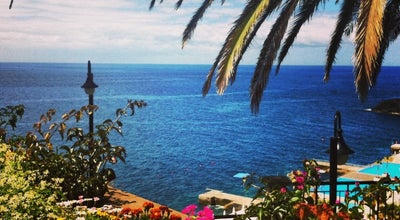 Photo of Hotel The Cliff Bay (Porto Bay) at Estr. Monumental 147, Funchal 9004-532, Portugal