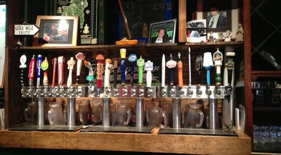 Photo of Bar Lynagh's at 384 Woodland Ave, Lexington, KY 40507, United States