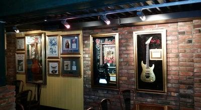 Photo of American Restaurant Midnight Cafè at Vestre Strandgate 32, Kristiansand 4612, Norway