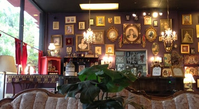 Photo of Tattoo Parlor The Honorable Society at 8424 Santa Monica Blvd, West Hollywood, CA 90069, United States