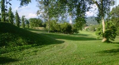 Photo of Golf Course Seremban International Golf Club at 3 1/4km, Jalan Kuala Pilah, Seremban 70400, Malaysia