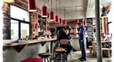 Photo of Italian Restaurant Bar 383 Grad at Karl-eilers-str. 20a, Bielefeld 33602, Germany