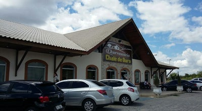 Photo of BBQ Joint Churrascaria Chalé de Ouro at Br 232, Gravatá, Brazil