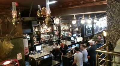 Photo of Bar The Royal Mile Tavern at 127 High Street, Edinburgh EH1 1SG, United Kingdom