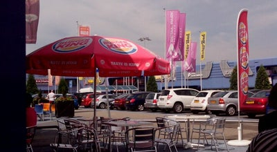 Photo of Fast Food Restaurant Burger King at Schaarbroekerweg 56, Roermond 6042 EJ, Netherlands