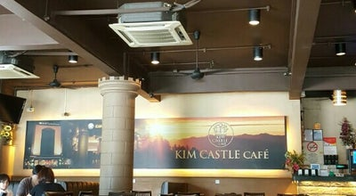 Photo of Restaurant Kim Castle Cafe at No. 2989 Jalan Maju, Bukit Mertajam 14000, Malaysia