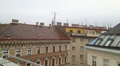 Photo of Hotel AllYouNeed Hotel Vienna 4 at Schaeffergasse 2, Vienna 1040, Austria