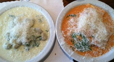 Photo of Italian Restaurant Fino Restaurant at 624 Post St, San Francisco, CA 94109, United States