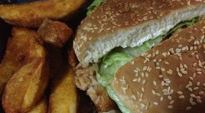 Photo of Burger Joint Chivis Burger at Las Quintas, Culiacán, Mexico