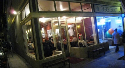 Photo of Italian Restaurant Gialina at 2842 Diamond St, San Francisco, CA 94131, United States