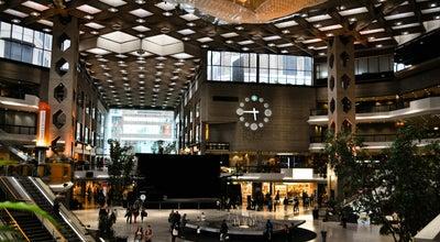 Photo of Mall Ville Souterraine / Underground City at 800 De La Gauchetière Street West, Montreal, Qu H5A 1J6, Canada