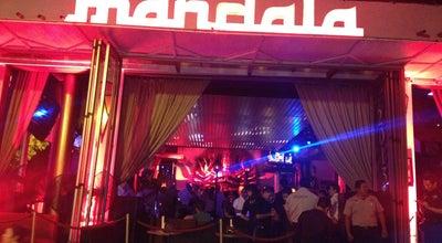 Photo of Nightclub Mandala at Blvd. Kukulcán Km 9, Playa del Carmen 77710, Mexico