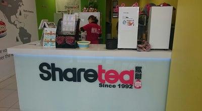 Photo of Restaurant Sharetea at 576 Yonge St, Toronto M4Y1Z3, Canada
