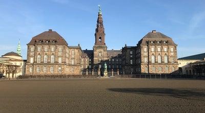 Photo of Field Christiansborg Ridebane at Denmark