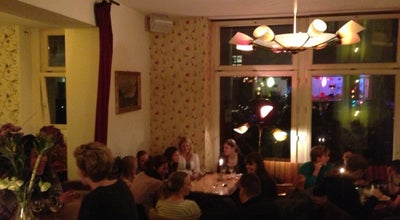 Photo of Wine Bar Weinerei Forum at Fehrbelliner Str. 57, Berlin 10119, Germany