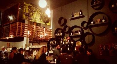 Photo of Nightclub Vinyl Coffee and Wine Bar at 359 Divisadero St, San Francisco, CA 94117, United States