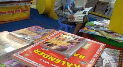 Photo of Bookstore Gramedia at Teraskota Lt. 1, Tangerang Selatan 15322, Indonesia