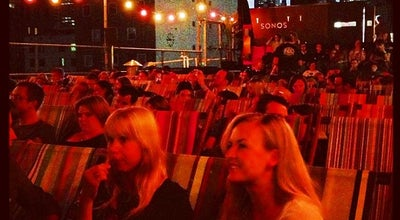 Photo of Tourist Attraction Rooftop Cinema at 252 Swanston Street, Melbourne, Vi 61 3 9654 , Australia