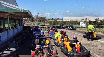 Photo of Racetrack Eastern Creek Karts at Australia