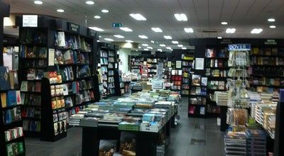 Photo of Bookstore Chapters Bookshop at Ivy Exchange, Parnell St, Dublin 1, Ireland