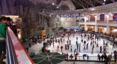 Photo of Mall AFI Cotroceni at Bd. G-ral Vasile Milea, Nr. 4, București 061344, Romania