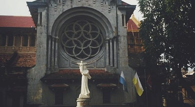 Photo of Church Nhà Thờ Cửa Bắc at 56 Phan Đình Phùng, Ba Đình, Vietnam