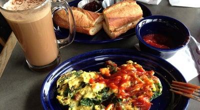 Photo of American Restaurant Cafe Borrone at 1010 El Camino Real, Menlo Park, CA 94025, United States