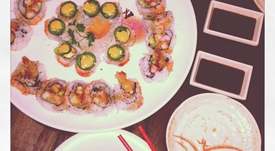 Photo of Japanese Restaurant US Sushi at 619 Friendly Center Rd, Greensboro, NC 27408, United States