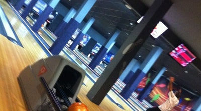 Photo of Bowling Alley Боулинг в Рио at Просп. Михаила Нагибина 17, Ростов-на-Дону 344000, Russia