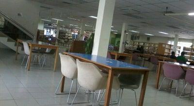 Photo of Library Perpustakaan Awam Banting at Banting, Malaysia