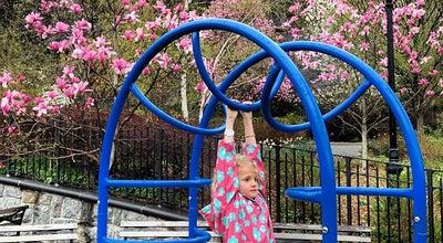 Photo of Playground Morningside Park - 116th St Playground at Morningside Ave, New York, NY 10026, United States