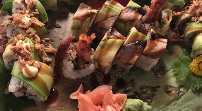 Photo of Sushi Restaurant Sushi Passion at Birmingham B2 5HU, United Kingdom