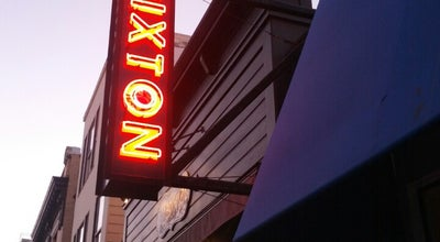 Photo of American Restaurant The Brixton at 2140 Union St, San Francisco, CA 94123, United States