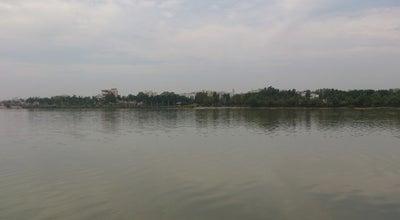 Photo of Lake Saroornagar Lake at India