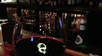Photo of Nightclub The Wine Room Palo Alto at 520 Ramona St, Palo Alto, CA 94301, United States
