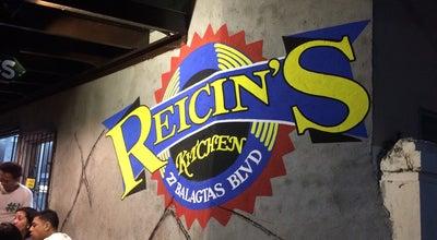 Photo of Burger Joint reicin's Kitchen at 27 Balagtas Blvd., San Pablo City 4000, Philippines