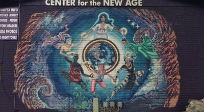 Photo of Tourist Attraction Center for the New Age at 341 State Route 179, Sedona, AZ 86336, United States