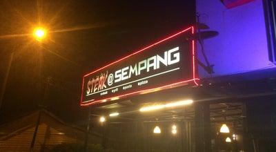 Photo of Steakhouse Steak@Sempang at Sungai Pelong, Sungai Buloh, Malaysia