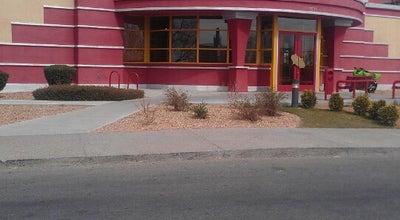 Photo of American Restaurant Red Robin Gourmet Burgers at 5531 Office Blvd Ne, Albuquerque, NM 87109, United States