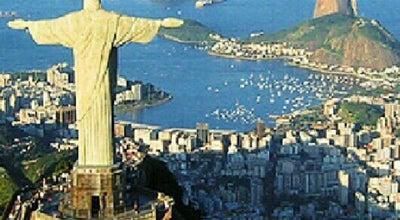 Photo of City Rio de Janeiro at Cidade Maravilhosa, Rio de Janeiro, Brazil