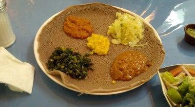 Photo of African Restaurant Darae Restaurant at 923 S Highland St, Memphis, TN 38111, United States