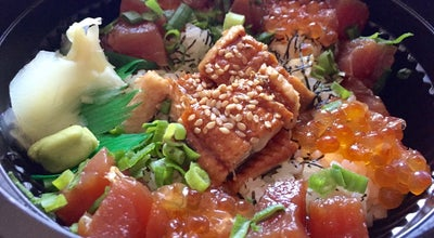 Photo of Sushi Restaurant Bento at 691 3rd Ave, New York, NY 10017, United States