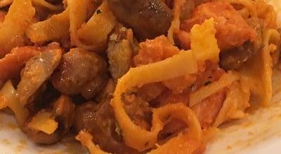 Photo of Italian Restaurant Bellagio Restaurant at 58-60 Seagar Street, West Bromwich B71 4AN, United Kingdom