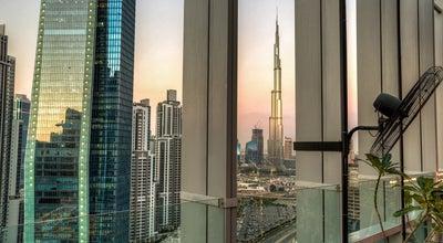 Photo of Bar Iris Dubai at 27th Floor, Oberoi Hotel, Business Bay, Dubai, United Arab Emirates