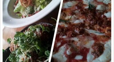 Photo of Italian Restaurant Pizzeria Defina at 321 Roncesvalles Ave, Toronto, On M6R 2M6, Canada