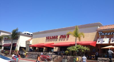 Photo of Supermarket Trader Joe's at 8645 S Sepulveda Blvd, Los Angeles, CA 90045, United States