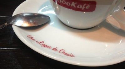 Photo of Restaurant Bookafe at Avenida Alcindo Cacela 280, Belem 66060-000, Brazil